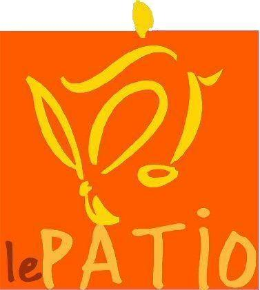 logo patio